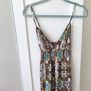 GREAT CONDITION MAXI DRESS